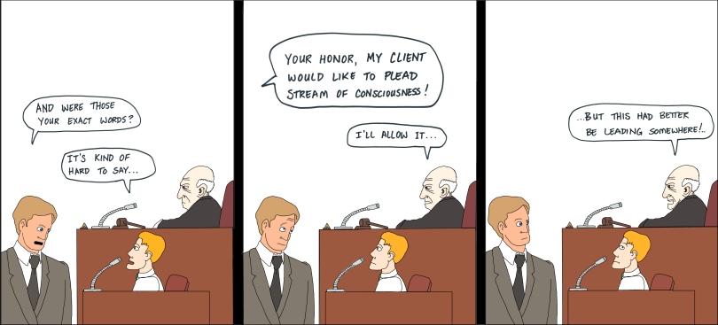 Plea Final