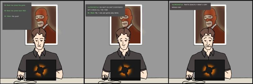 Spy Check